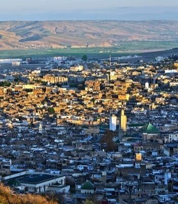 Fez, The Beautiful History And The Authentic Taste!