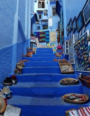 You are currently viewing Tangier, The Cosmopolitan City that Will Surprise You!