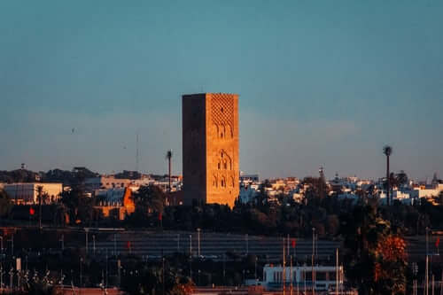 Rabat, An Exceptionally Rich History Behind Its Authentic Food!