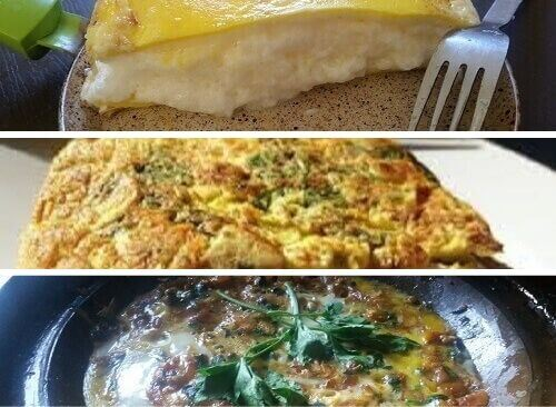 3 Moroccan Food Recipes To Transform A Simple Omelet Into An Amazing dish!