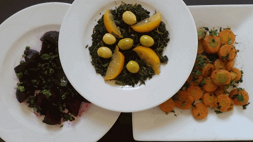 3 Simple But Delicious Moroccan Dishes to Discover (Healthy Late-Night Foods)