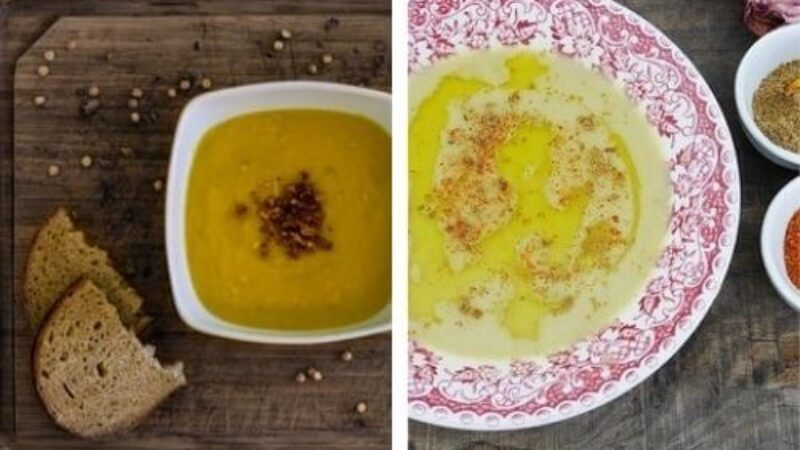 Top Moroccan Food to keep you warm during this winter: Bissara